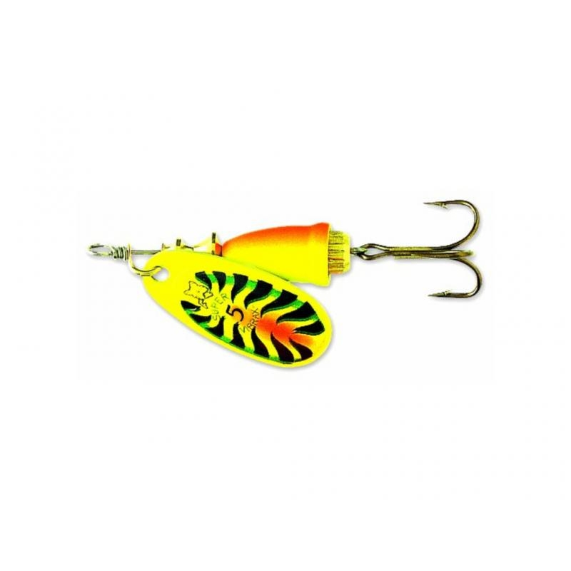 Blue Fox Fluorescent #5 FT 13g