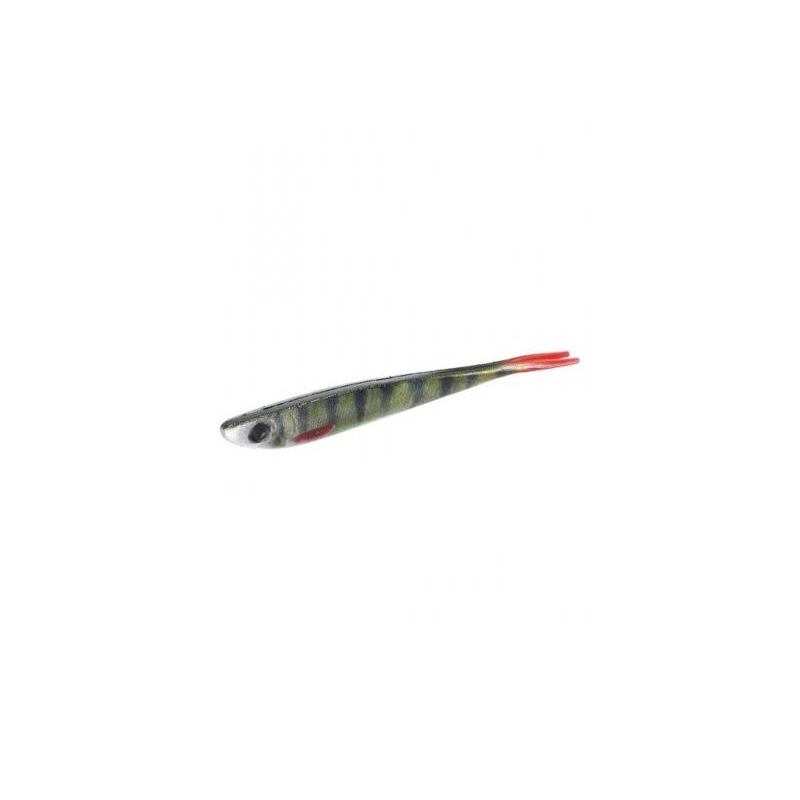 Mikado Saira 14cm 3D Perch 4tk