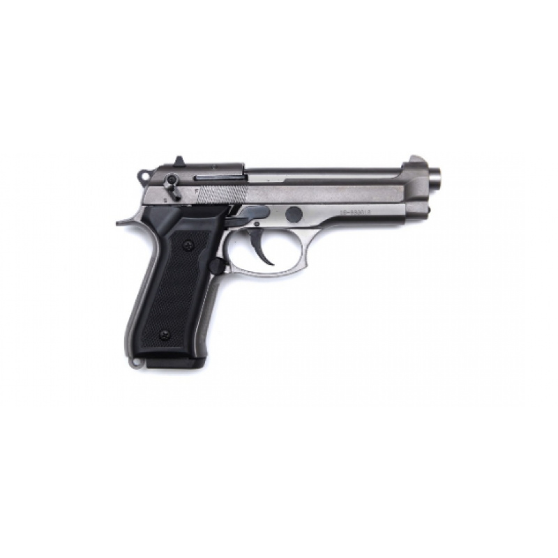 Stardipüstol BLOW i4 F92 9mm fume