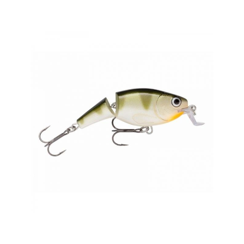 Rapala Jointed Shallow Shad Rap 7cm/11g YP 0.9-1.5m