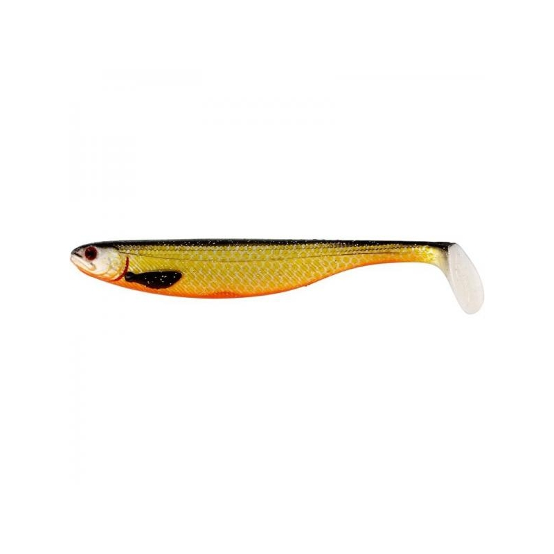 Westin ShadTeez Slim 75mm 3g Offical Roach 4tk