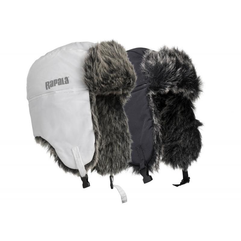 Müts Rapala Trapper valge