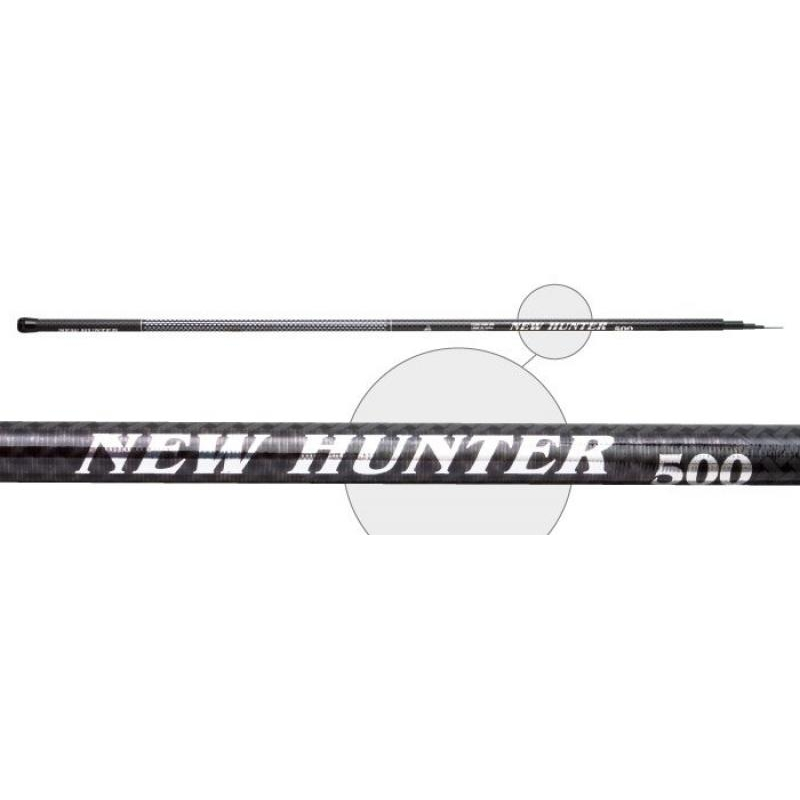 Lihtkäsiõng New Hunter 0401 5m 10-30g 210g