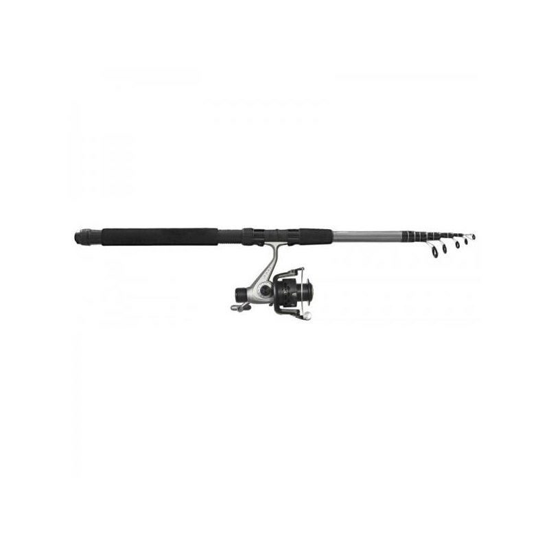 Spinningukomplekt Salmo Blaster Tele SET 2.1m 10-30g
