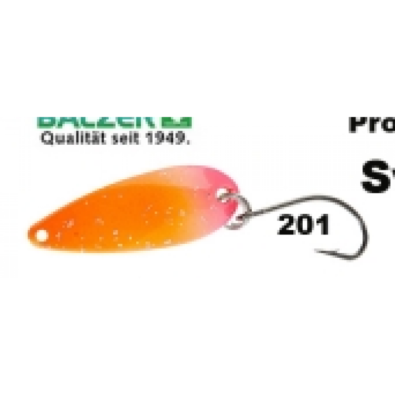 Balzer Spoon C1 2.3g UV