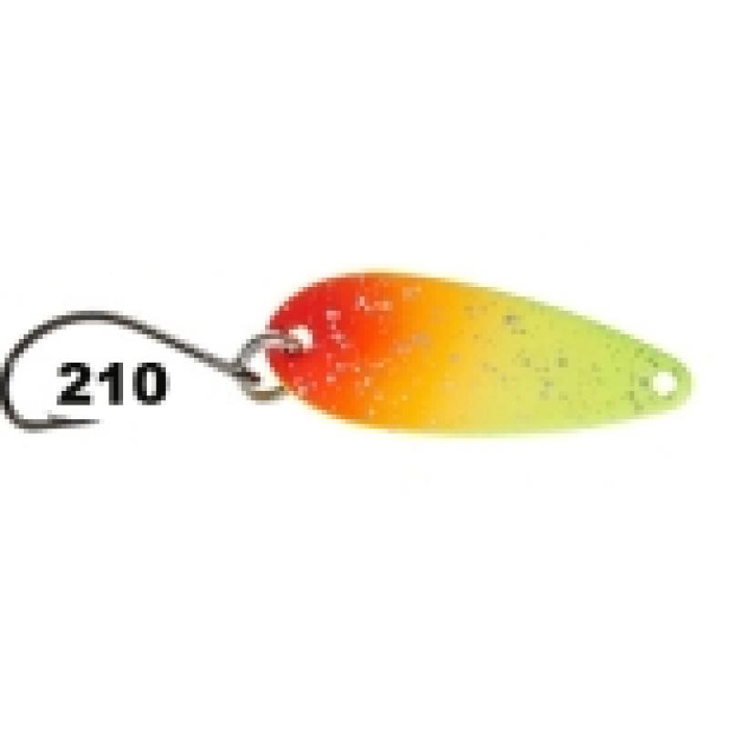 Balzer Spoon C10 2.3g UV