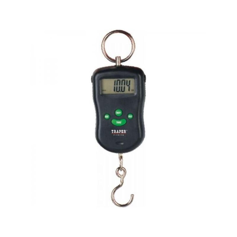 Kaal TRAPER digitaalne termomeetriga 25kg