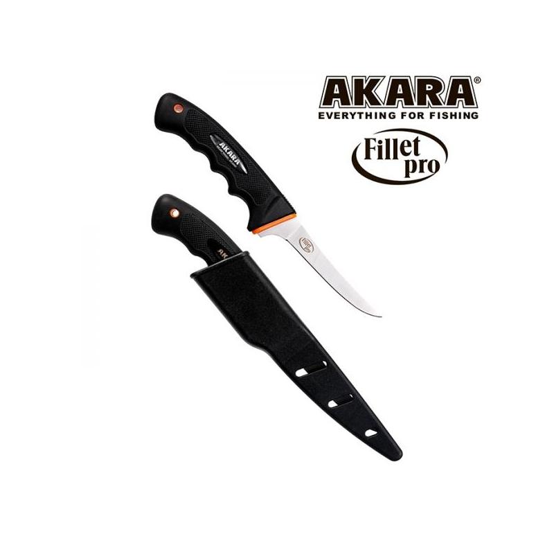 Nuga Akara «Fillet PRO» 25cm