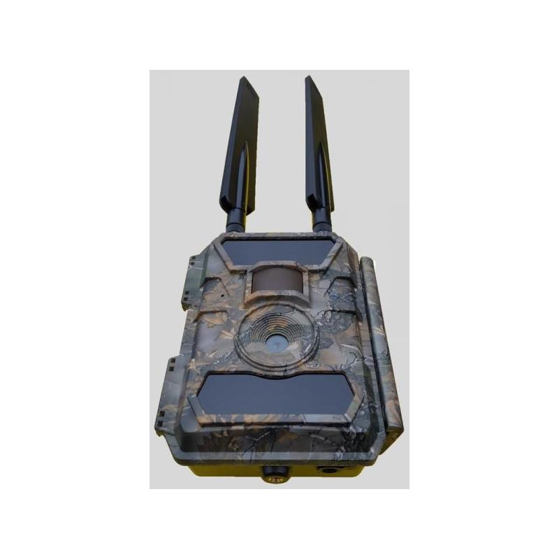 Rajakaamera WillFine 4G kitsas nurk