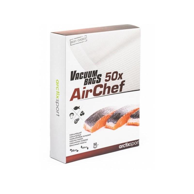 Vaakumkott ArctixSport AirChef 28x40cm 50tk
