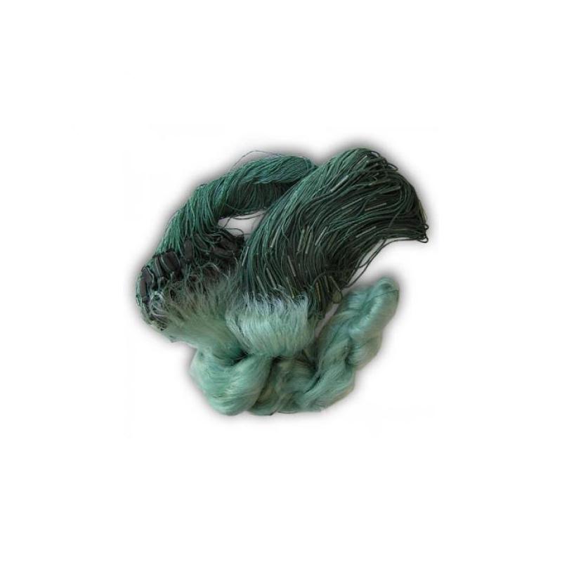 Hiina võrk 45x1,8x0.15/70m Roheline