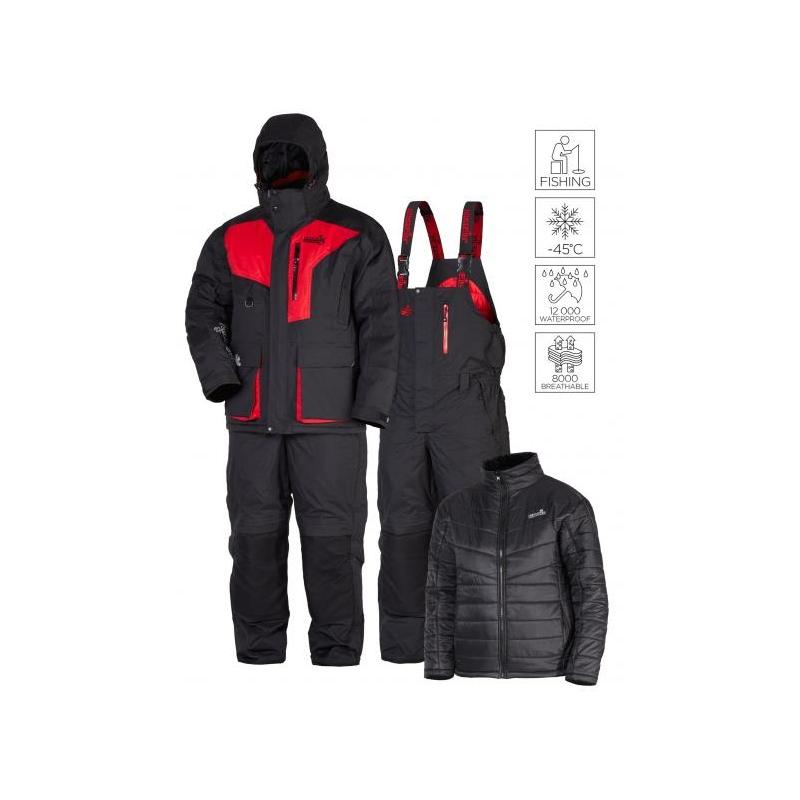 Talikostüüm NORFIN EXTREME-5 XL (kott)