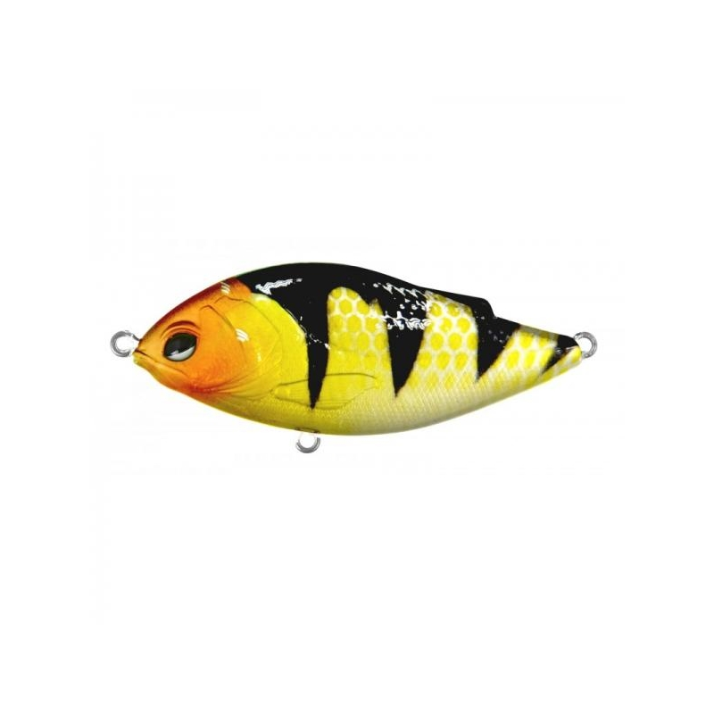 Salmo Arrow Jerk 7cm F 005 16g 0-0.5m ujuv