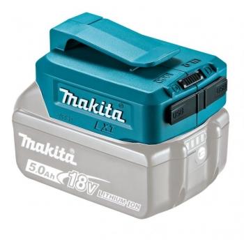 Aku adapter 18V to USB