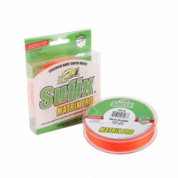Nöör Sufix Matrix Pro Oranž 0.15mm 10kg 135m
