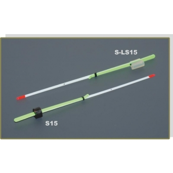 Nooguti NOD 15S 80mm jäikus 0.25 (0.55-2.2g) (2)