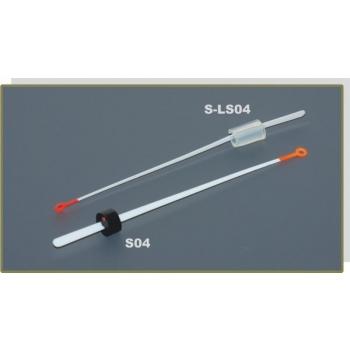 Nooguti NOD 04S 100mm jäikus 0.25 (0.25-0.5)(7)