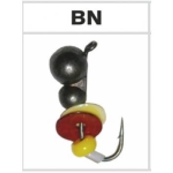 Mormishka ANT 4840 BN (4mm, 0.81g) (29)
