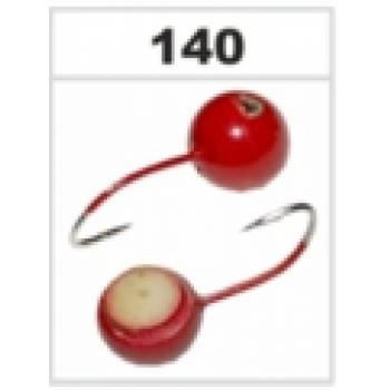 Mormishka HEMISPHERE 3650 140 (6mm, 1.8g) (107)
