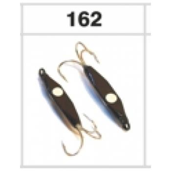 Mormishka DICKENS (triangular) 3242 162 (4mm, 1.75g) (39)