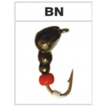 Mormishka ANT 1340 BN (4mm, 0.91g) (17)