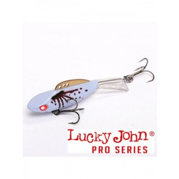 Lucky John Mebaru 37mm/206 5g