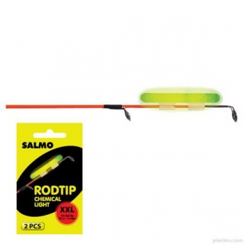 Valguspulk RODTIP 2pcs M 2.0-2.6mm kinnitus