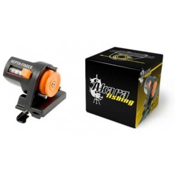 Tamiililoendur TJ-8401 1-999m