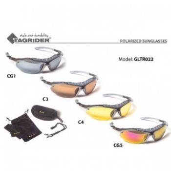 Polariseeritud päikeseprillid Tagrider TR022 CG5