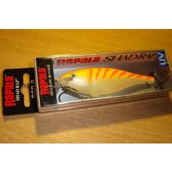 Rapala Shad Rap 9cm/15g OTU UV 2.4-4.5m