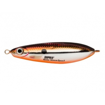 Rapala Rattlin' Minnow Spoon SBR 8cm/16g