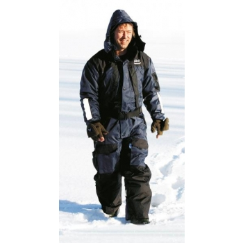 Ahti Thermo Navy M