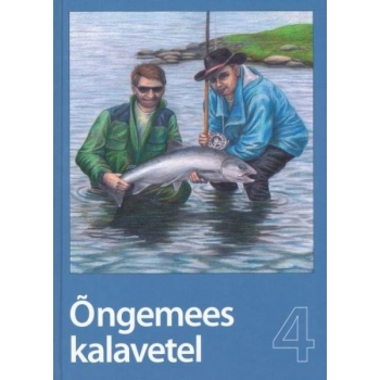 Õngemees kalavetel 4