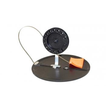 Taliund (toorik) (kinnine) 200mm GER-200