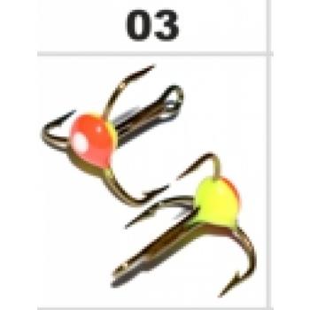 Konks 3-ne TRMS #10 03 1tk