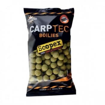 Boilid Carp-Tec Scopex 15mm 1kg