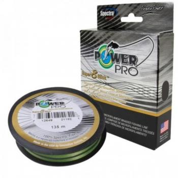 Nöör Power Pro Super 8 Silck Aqua Green 0.19mm 15kg 135m