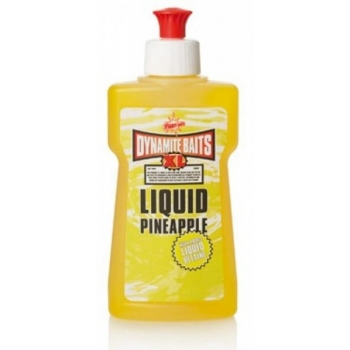 Siirup XL Liquid Pineapple (ananass) 250ml