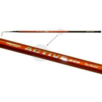 Lihtkäsiõng Active Pole TX-20 5m 5-20g 214g