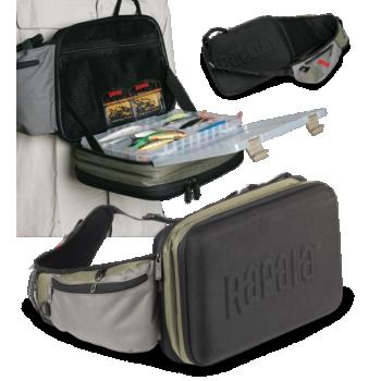 Rapala kott Magnum Slig Bag 42/28/11cm