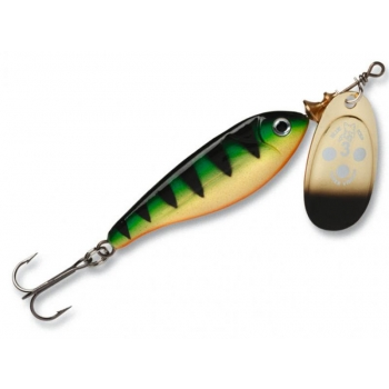 Minnow Super Vibrax GP #3 13g