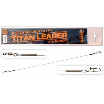 Titaantross 0.30mm 10.5kg 20cm 2tk