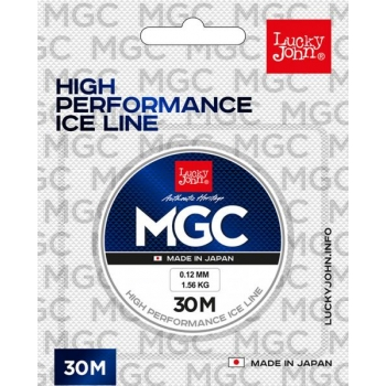 Tamiil Lucky John MGC 30m 0.08mm 0.88kg