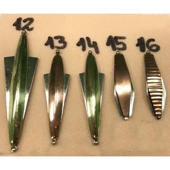 Käsitöö sikuska nr 15 40mm