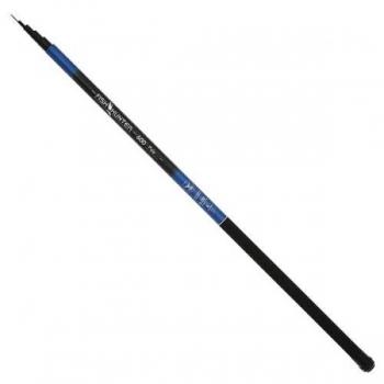 Õnge komplekt #2 Hunter Pole 4m + ujuk 027 4g tamiiliga