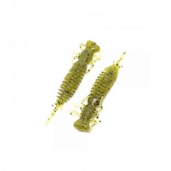FANATIK Söödav võdik Larva 2.0 50mm #001 8tk