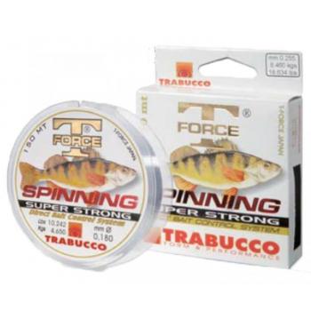 Tamiil Trabucco T-Force Perch 0.205mm 5.6kg 150m