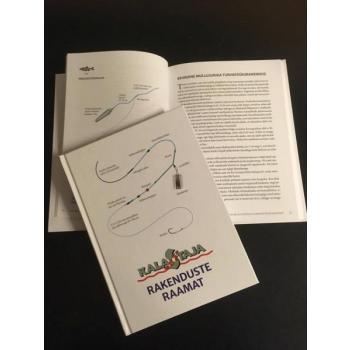 Kalastaja. Rakenduste Raamat