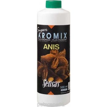 Sensas Aromix Aniis 500ml (siirup)