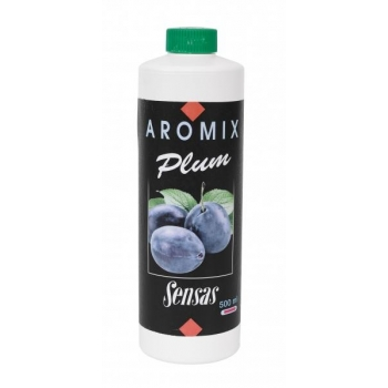 Sensas Aromix Ploom 500ml (siirup)